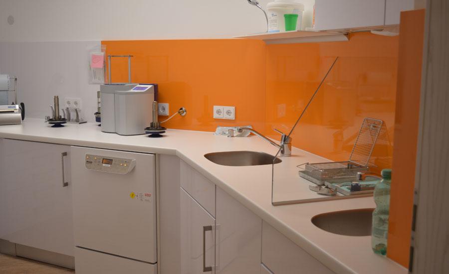 Labor Zahnarzt Uwe Retzlaff Bonn